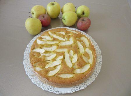 Torta di mele, un classico intramontabile